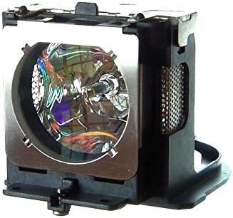 Diamond Lamp for SANYO PLC-XK450 Projector with a Ushio bulb inside housing