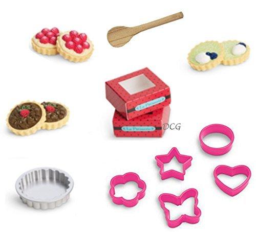 french bakery set - 8