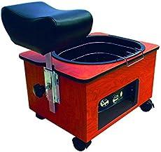 Pibbs DG 103 Portable Footsie Bath Pedicure Spa