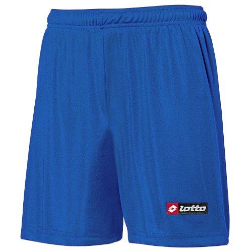 Lotto Mens Football Sports Futbol Shorts (MB) (Royal)
