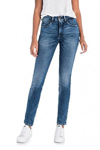 dlav en Glamour Secret Denim Salsa Bleu Jeans qFHv8