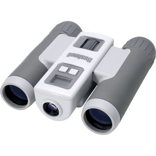 Bushnell Image View 10x25 Roof Prism Binocular with VGA Digital Still Camera (Clamshell)