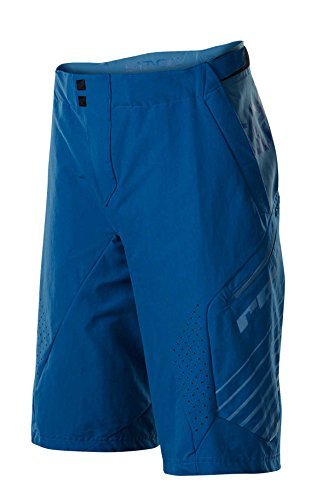 Royal Racing Stage 2 Shorts, Navy/Electric Blue, XX-Large by Royal Racing