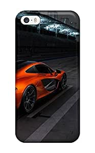 Awesome Mclaren Baby Cute Flip Case With Fashion Design For Iphone 5/5s
