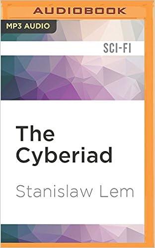 The Cyberiad Pdf