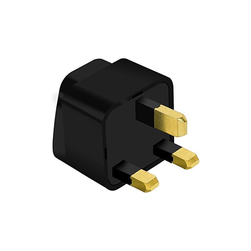 UK Adapter,UROPHYLLA Grounded Universal