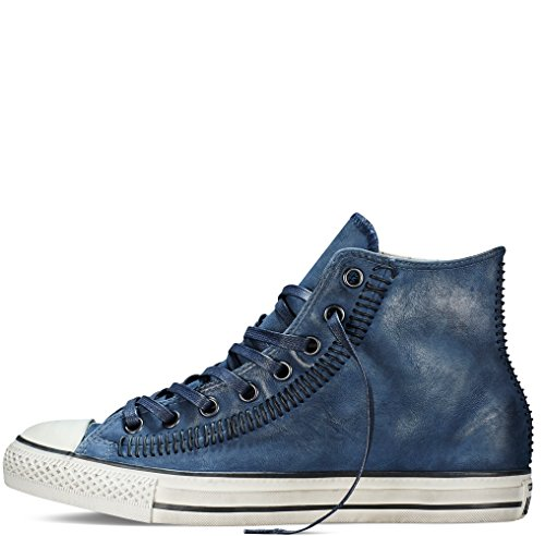 Amazon.com | Converse X John Varvatos Unisex Chuck Taylor Artisan Stitch  Stream 151289C 6 Men/Women 8 | Fashion Sneakers