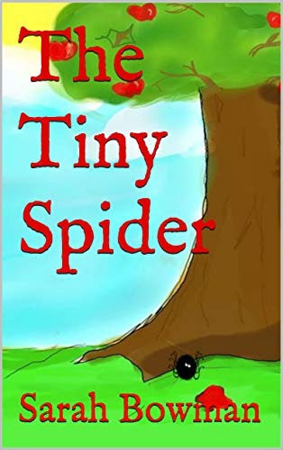 The Tiny Spider