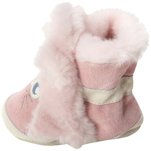 Robeez Bunny Magic Crib Shoe (Infant/Toddler)