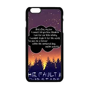 The faulting our stars artistic Cell Phone Case for iPhone plus 6