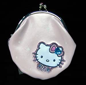 Hello Kitty Change Purse