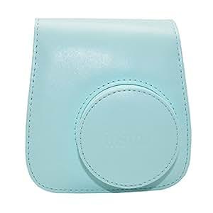 Fujifilm Instax Groovy Camera Case - Ice Blue