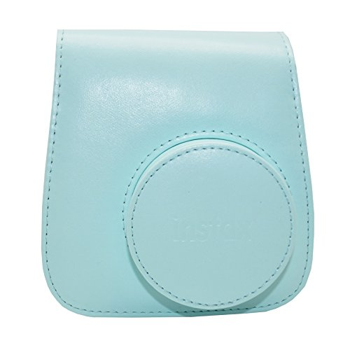 Fujifilm Groovy Camera Case for Instax Mini 9 Ice Blue