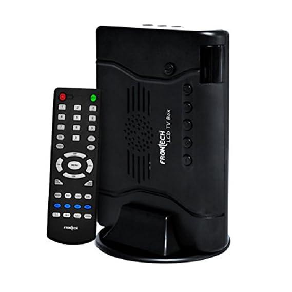 FRONtECH JIL-0620 USB TV Stick (Black)