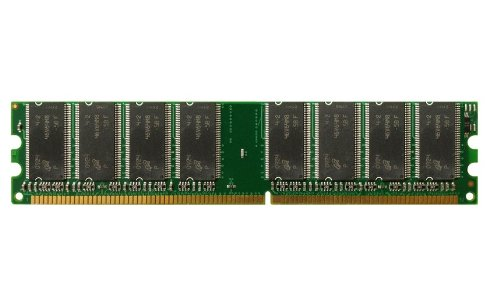 1GB RAM Module DDR Memory Upgrade for HP Point of Sale System - Of Rp5000 Point Sale Pc