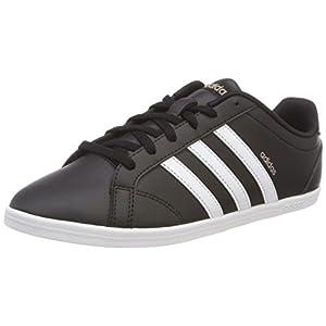 adidas Damen Vs Coneo Qt Sneaker
