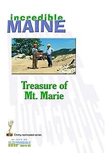 iM 603 - Treasure of Mt. Marie