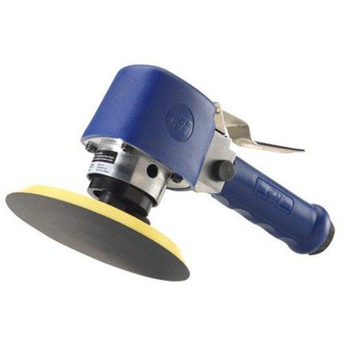 - Campbell Hausfeld TL050400AV 6 in. Dual Action Air Sander