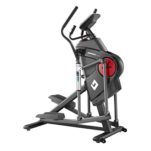 Diamondback Fitness 1060Ef Adjustable Stride Elliptical Trainer
