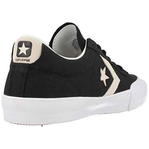 BLACK Zapatillas Converse Storrow OX BK WH OX WHITE CONS STORROW WHITE 8F1q8fx