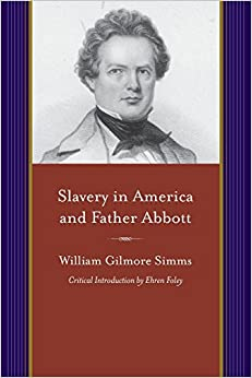 Book Slavery in America and Father Abbott (Project of the SIMMs Initiatives)