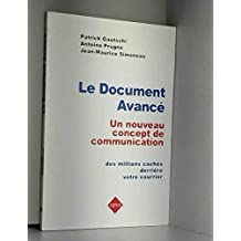 Le document avancé