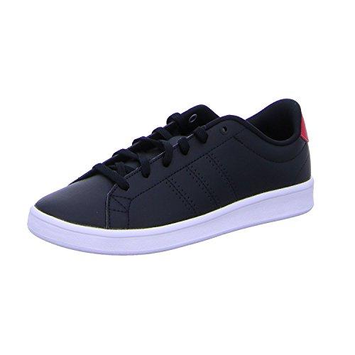 De Mujer negbas W Rosene Negbas Cl Adidas Zapatillas Negro Deporte Qt Advantage Para wq8txBFXv