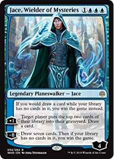 Amazon.com: Magic: The Gathering - RAL, Storm Conduit - War ...