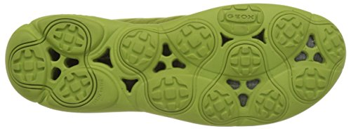 Nebula Zapatillas Geox Para Hombre lime F Greenc3015 Verde U gt66P5