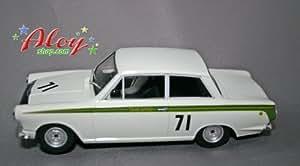 Ford Lotus Cortina 09