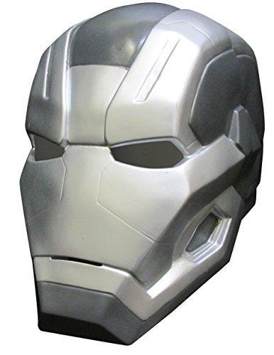 Rubie's Costume Captain America: Civil War Kid's War Machine Mask]()