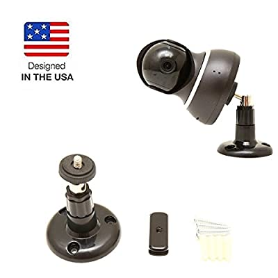 Fstop Labs Yi Dome Camera Articulating Mount Wall Mount from Fstop Labs