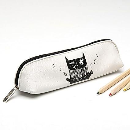 YELOWKIS Pencil Cases Estuche De Lápices Estuches Para Lápices ...