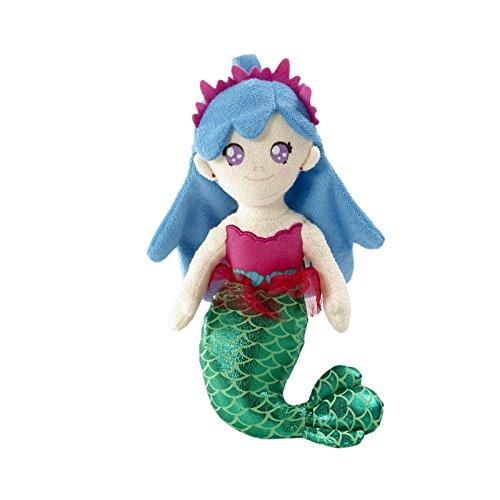 Madame Alexander Splash & Play Mermaid Baby Doll, Blue