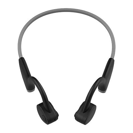 B&H-ERX Auriculares inalámbricos Bluetooth 5.0 Auriculares de ...