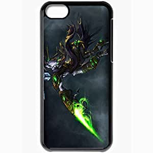 diy phone casePersonalized iphone 6 plus 5.5 inch Cell phone Case/Cover Skin Starcraft Blackdiy phone case