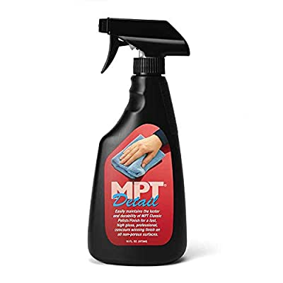 MPT MPT-147 Detail Spray - 16 fl. oz.: Automotive