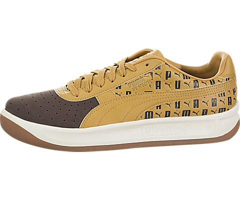 promo code 07b0d efe1c Puma GV Special + Lux Leather: Amazon.co.uk: Shoes & Bags