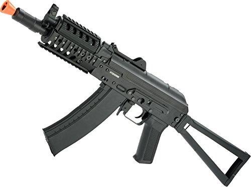 Evike - CYMA AKS-74U RIS Full Metal Airsoft AEG