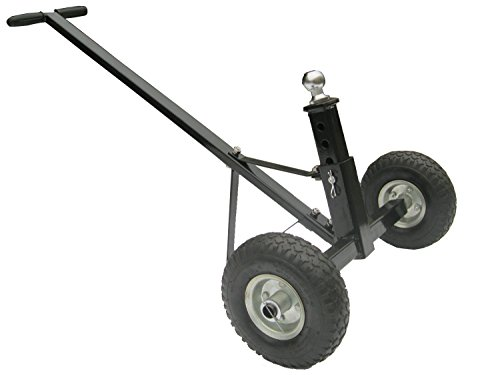 trailer tow dolly - 5