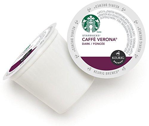 Review Starbucks Caffe Verona Blend