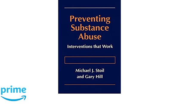 Substance use prevention: evidence-based intervention