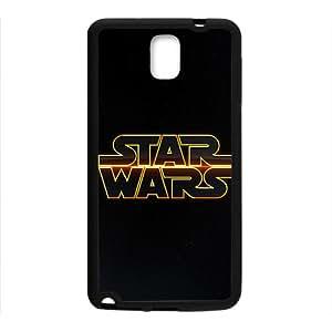 Star Wars Phone Case for Samsung Galaxy Note 3 black