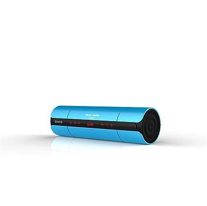 STEAM PANDA Altavoz Bluetooth Soporte NFC Conexión Subwoofer ...