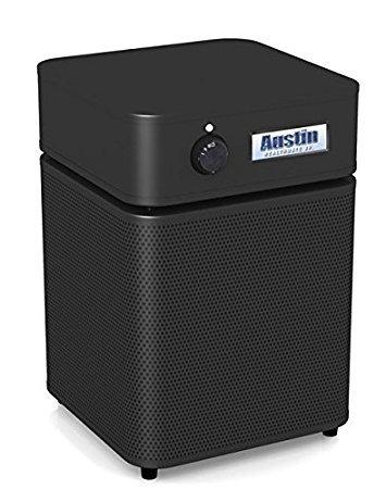 Austin Air Allergy Machine HM405 B405B1, Black (Austin Air Allergy Machine)