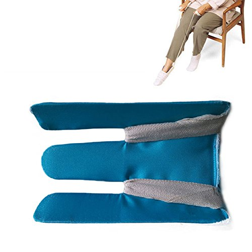 KIKIGOAL Flexible Sock Aid Stocking Aid Dressing Assist for Elderly, Disabled and Handicapped by KIKIGOAL