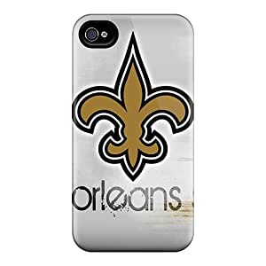 High Quality RkU6439ZnLT New Orleans Saints Tpu Cases For Iphone 6 Plus