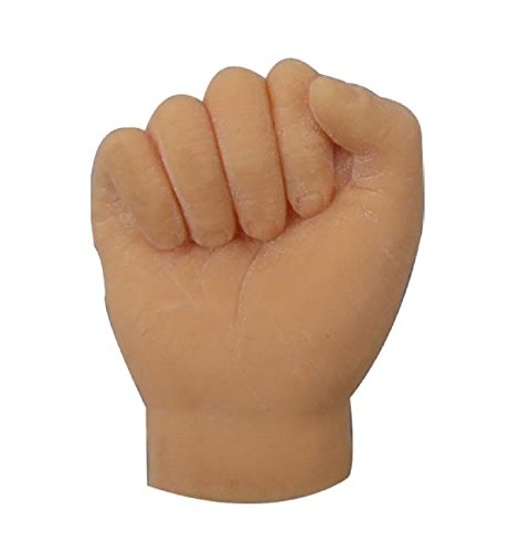 photo Wallpaper of THE GAG-The Gags Finger Hands Rock Paper Scissors Game Set Of 6-