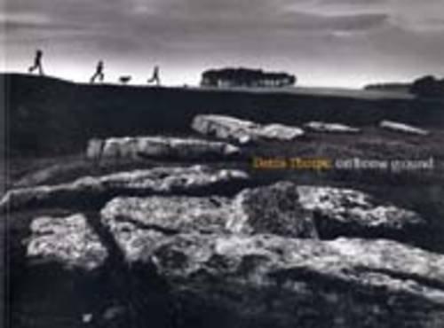 Download Denis Thorpe: On Home Ground pdf epub