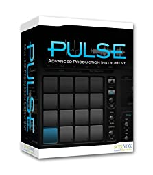 Sonivox Pulse - Advanced Production Instrument - Virtual Instrument Software